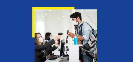 El Certificado COVID Digital entra hoy en vigor en la Unión Europea: ya puedes solicitarlo para viajar con él en el móvil