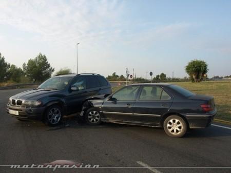 El Madrid-Barça de los seguros de coche