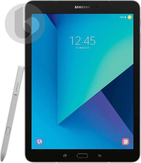 Samsung Galaxy Tab S3 Leak 3