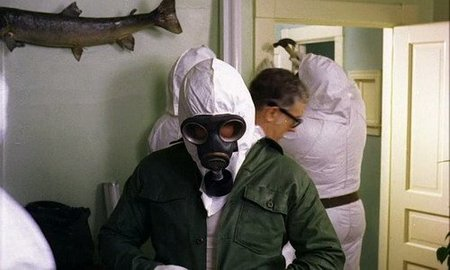'The Crazies', de George A. Romero a Breck Eisner