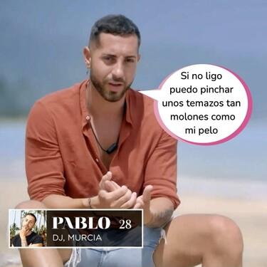 ¡Clavadito a Maluma! El impactante cambio de look de Pablo en 'La Última Tentación' revoluciona las redes