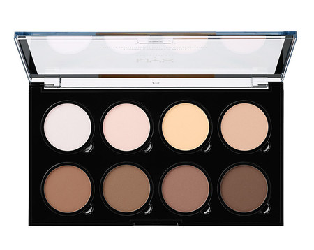 Highlight Contour Pro Palette