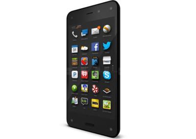 Al fin llegó el Amazon Fire Phone, la imagen de la semana