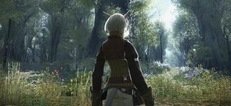 La beta cerrada de 'Final Fantasy XIV: A Realm Reborn' empieza la próxima semana
