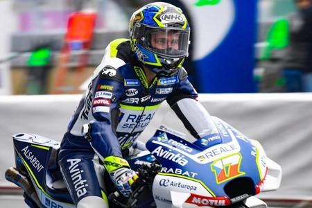 Abraham Motogp Ducati 2019