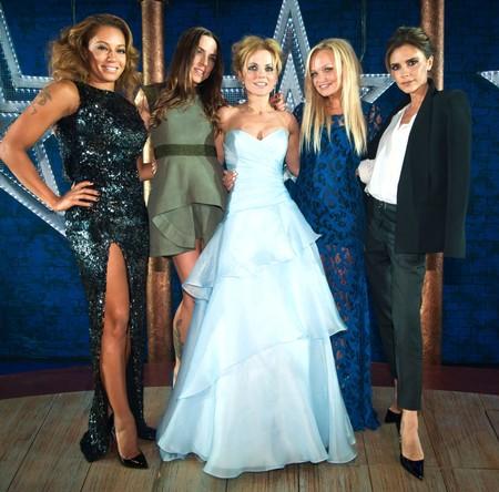 Este verano llegará a Londres una gran exposición de las Spice Girls y... I really really want!