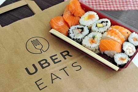 UberEATS vuelve a España empezando por Madrid y con más de 200 establecimientos en su menú