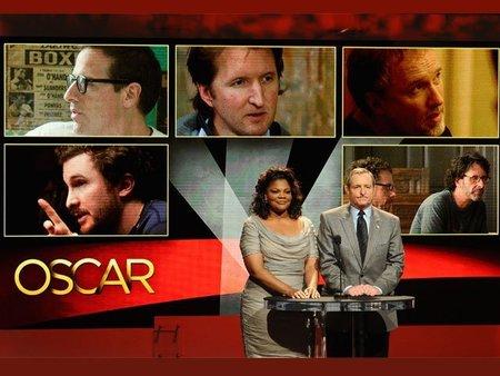 Mi apuesta para los Oscars 2011