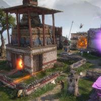 El multijugador de Uncharted 4 se expande gratis con el DLC Cazador de Recompensas