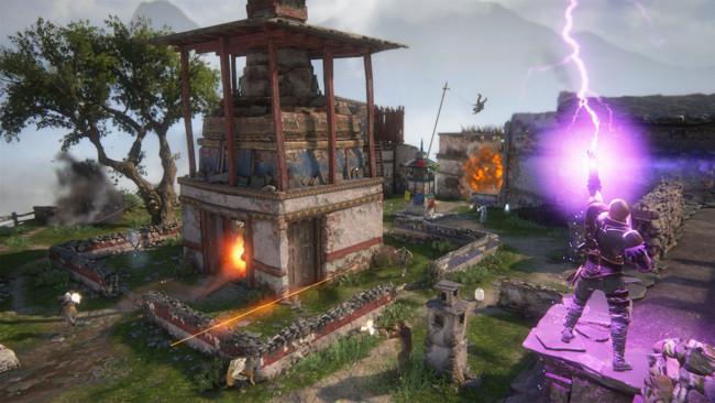 Uncharted 4 Cazador Recompensas 01