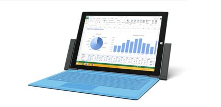 La Docking Station de Surface Pro 3 se pone mañana a la venta en 28 países, incluido España