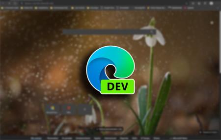 Microsoft actualiza Edge en el canal Dev: llega el soporte para contenido en Dolby Vision y mejoras en pagos y lectura de PDF