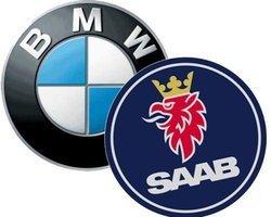 ¿Cadenas cinemáticas BMW para el Saab 9-2?