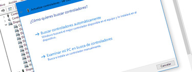 Cómo actualizar los drivers en Windows 10 desde Windows Update