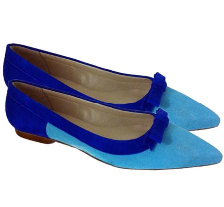 Poète se atreve con una (mini) línea de calzado