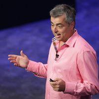 Eddy Cue da nuevos detalles sobre cómo funciona el HomePod y los planes de Apple con su servicio de vídeo