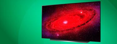 """La Smart TV 4K de gama alta LG OLED55CX 55"""" de 2020 tiene un gran descuento en Fnac que la deja a 1.199 euros por el Black Friday"""