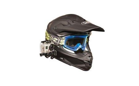 Camara casco GoPro