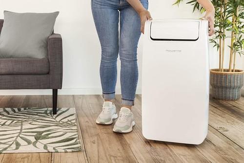 11 aparatos de aire acondicionado, para combatir la ola de calor, que puedes tener muy rápido con Amazon Prime