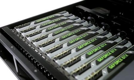 Nvidia Cluster