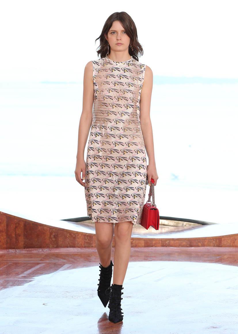 Foto de Christian Dior Colección Crucero 2016 (29/53)