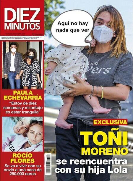 Toni Moreno