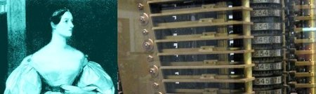 Conoce a la primera programadora de la historia: Ada Lovelace