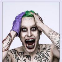 Jared Leto es el Joker más punkarra