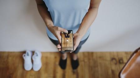 Nike usará la Realidad Aumentada en su app para saber el tamaño exacto del pie