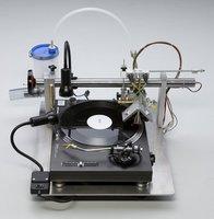 VinylRecorder T560, crea tus propios vinilos