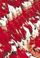 Los Cardenales del Management