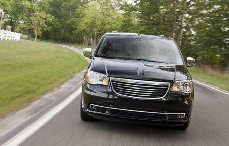 Chrysler-Minivan-1