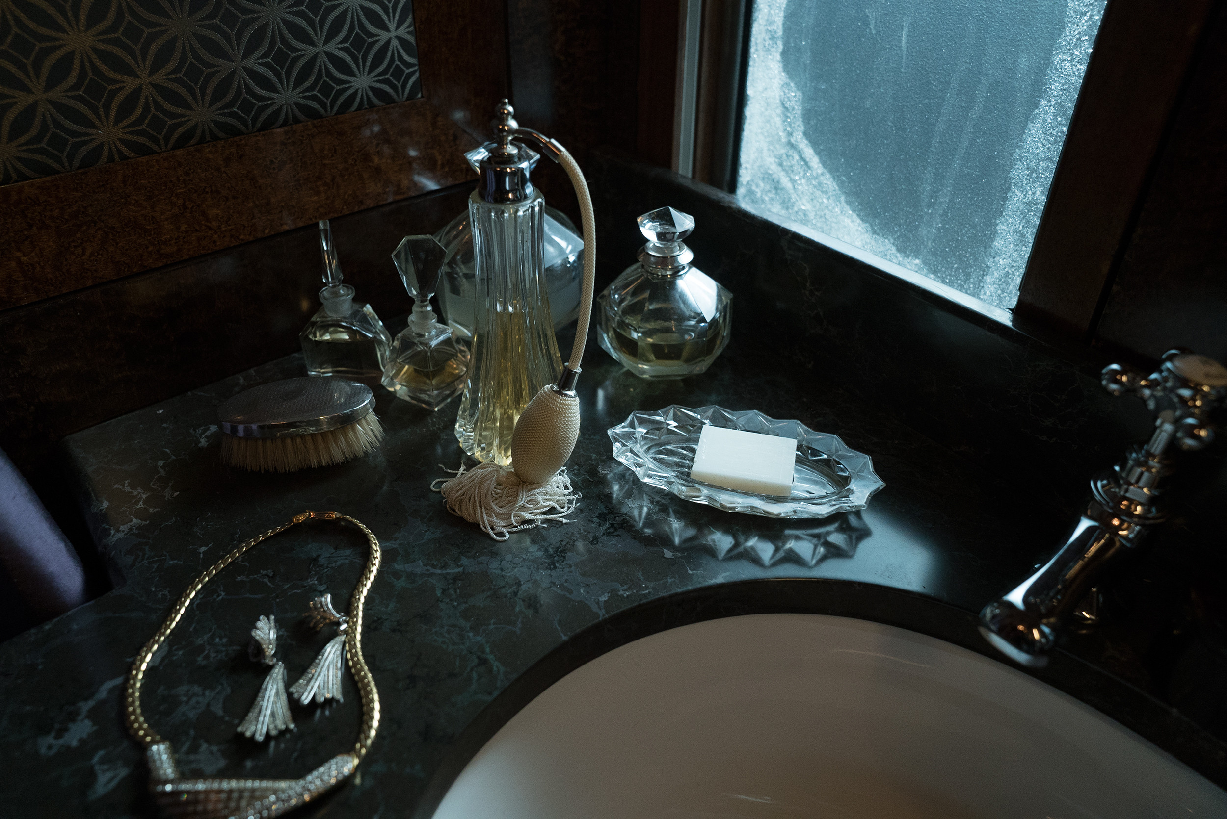 Foto de Vestuario 'Asesinato en el Orient Express' (23/35)