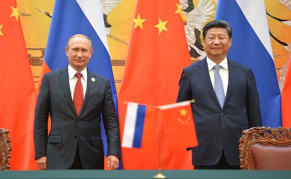 Huawei será la encargada de implementar la red 5G en Rusia tras un nuevo acuerdo entre China y el gobierno de Putin