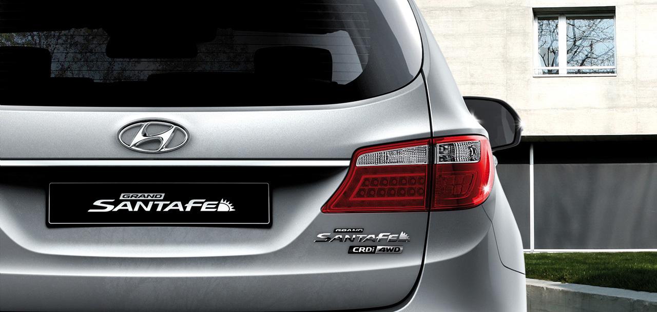 Hyundai Grand Santa Fe 24 28