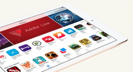 La App Store comienza 2015 rompiendo récords de generación de ingresos