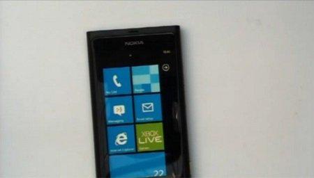 Nokia Sea Ray será el primer Nokia con Windows Phone 7