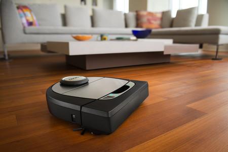 Ni mujer, ni hombre: de los trabajos domésticos se encarga Neato Botvac D7, un robot que nos mejora la calidad de vida