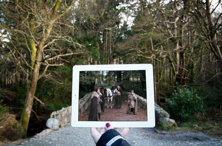 Proyecto FanGirl Quest: viajar y fotografiarse en localizaciones que reproduzcan fotogramas