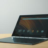 Lenovo va a crear un tercer Yoga Book: su aproximación al ordenador del futuro tendrá versión Chrome OS