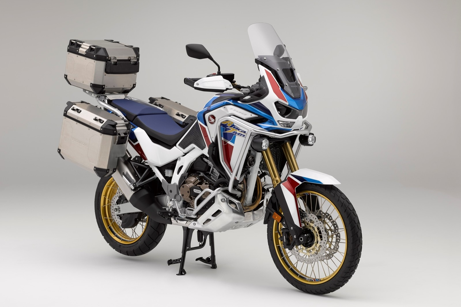 Foto de Honda CRF1100L Africa Twin Adventure Sports 2020 (5/32)