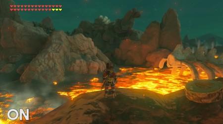 Este sería el magnífico aspecto visual de The Legend of Zelda: Breath of the Wild, Splatoon y Mario Kart 8 con ray-tracing