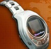 My Mobile Watch, el móvil en tu muñeca