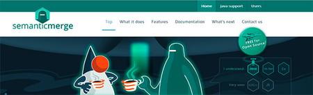 SemanticMerge, de Codice Sotfware, anuncia el soporte de Java