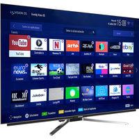 Grundig presenta sus nuevos televisores: OLED con resolución 4K y compatibles con Alexa