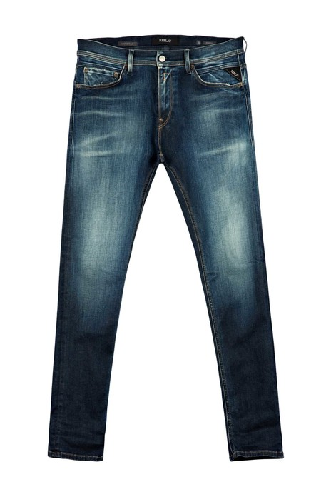 Replay Jeans Denim Ecofriendly Vaqueros Trendencias Hombre 03