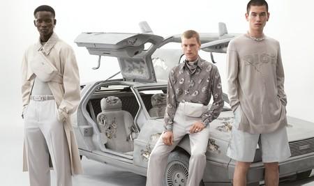 La nueva campaña de Dior Men nos vuelve a sorprender por su estilazo