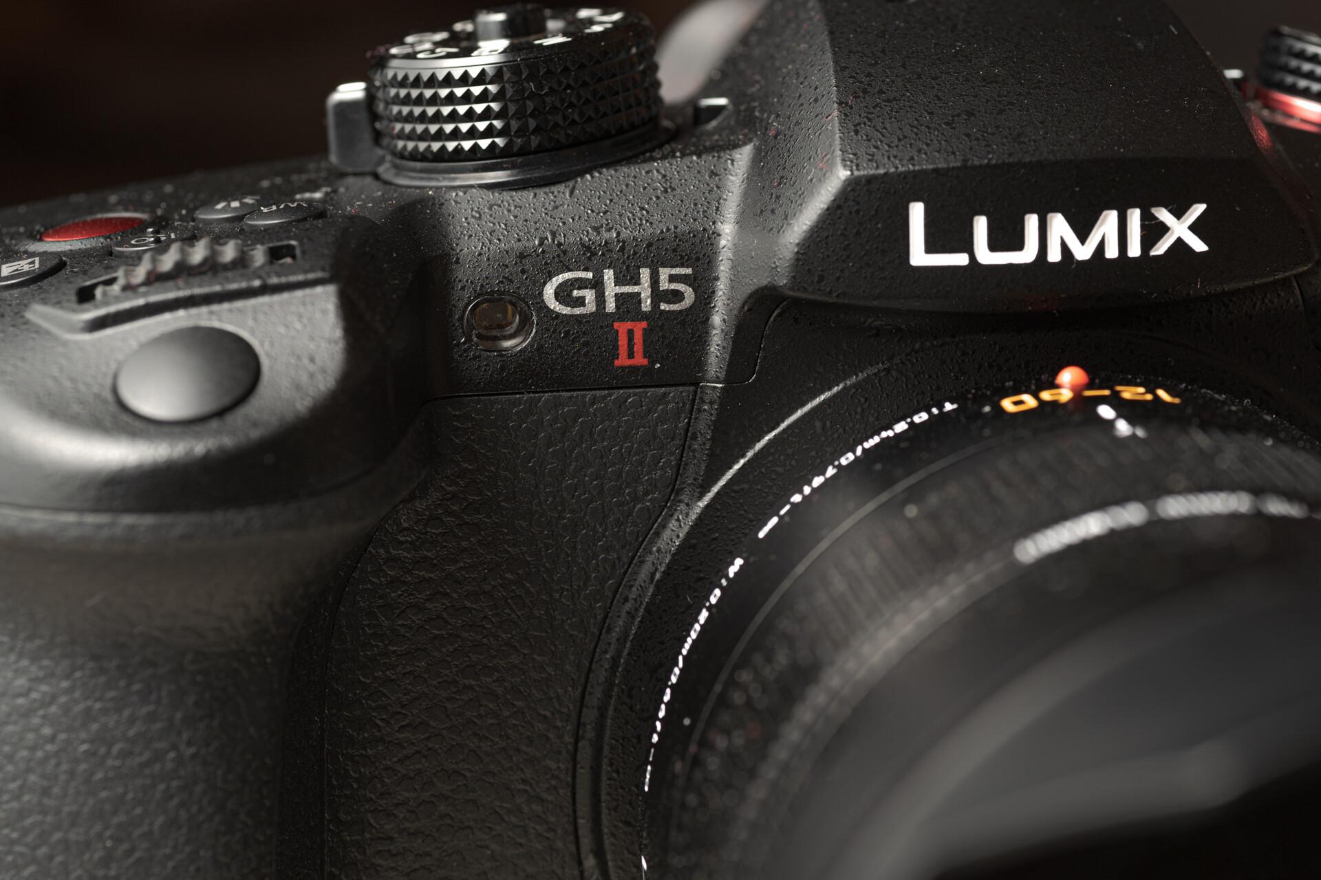 Foto de Panasonic GH5 II (3/46)