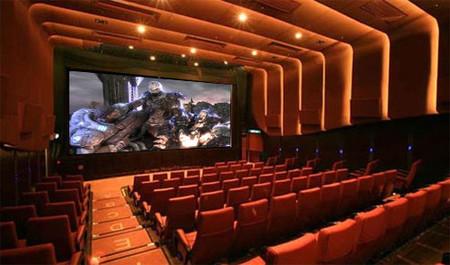 Alquilar un cine para jugar a un videojuego. En Canadá es posible