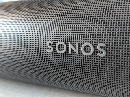 Sonos Agujeros